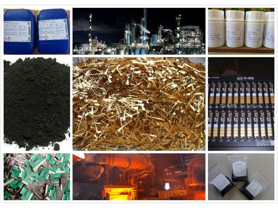 「银钯浆回收」,一种热镀锌锌渣回收方法