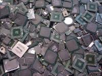 镀金废料回收-LED金线键合工艺